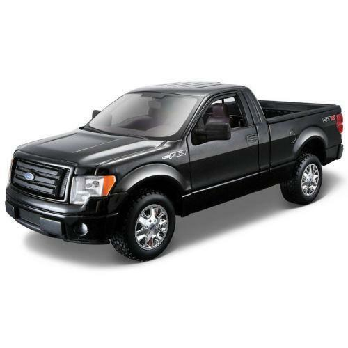 ford f150 truck model kit ebay. Black Bedroom Furniture Sets. Home Design Ideas