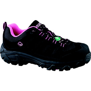 Wolverine WomenOutlook Safety Shoes