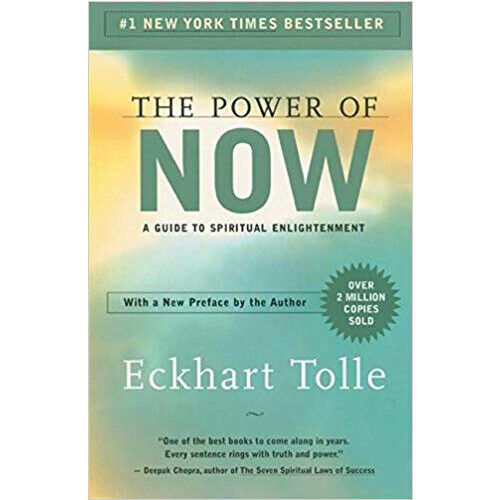 The Power of Now: A Guide to Spiritual Enlightenment PDF EB00K
