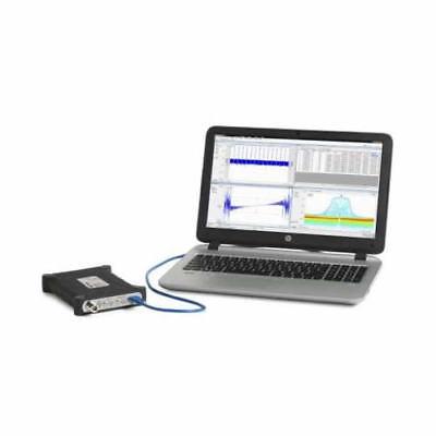 Tektronix Rsa306b 6.2 Ghz40 Mhz Usb Real Time Spectrum Analyzer