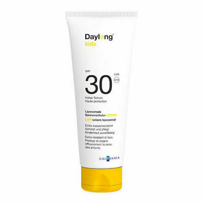 Effective Ultra SPF 30 Kids Sonnencreme fur Kinder normale trockene...