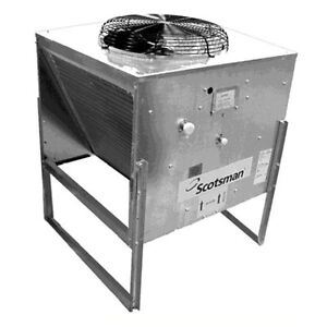 NEW -Scotsman ERC111-1 Air Cooled Remote Condenser