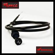 Honda Rancher Choke Cable