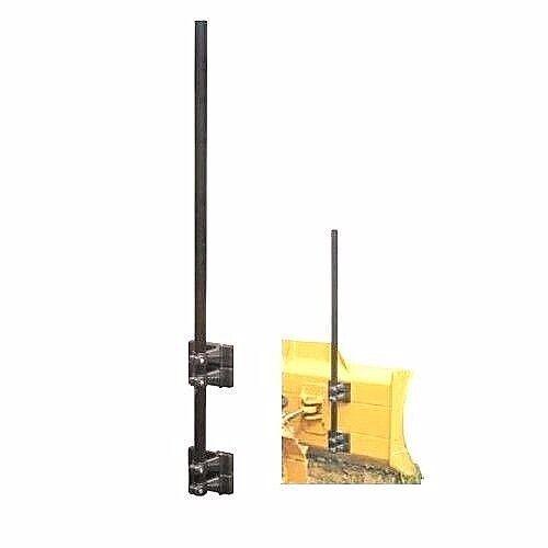 DMM2 Magnetic Mount ATI991364-02 Spectra Back Dozer Blade Laser Receiver Mast