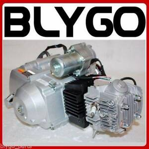 BT 110cc Fully Auto Forward ONLY Engine Motor PIT QUAD DIRT BIKE Braeside Kingston Area Preview