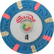 Sands Chip