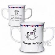 Prince William Mug
