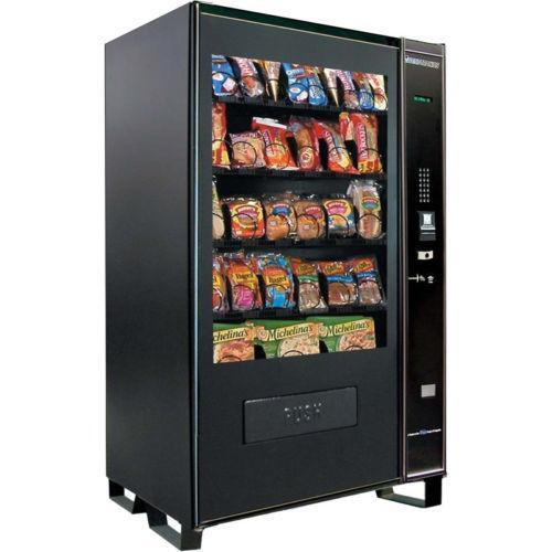 cold food vending machine ebay. Black Bedroom Furniture Sets. Home Design Ideas