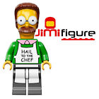 Ned Flanders LEGO Buidling Toys