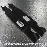 MTD Mower Blades