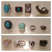 Joblot Rings