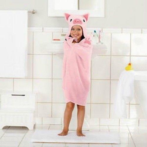 Girls Towel Wrap Ebay