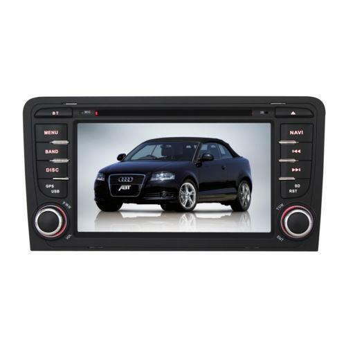 audi a3 radio ebay. Black Bedroom Furniture Sets. Home Design Ideas