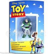 Buzz Lightyear Keyring