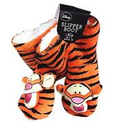 Tigger Slippers
