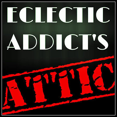 Eclectic Addict's Attic