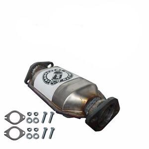 Rear Catalytic Converter for 1997-2002 Nissan- Sentra 1.6L 1.8L