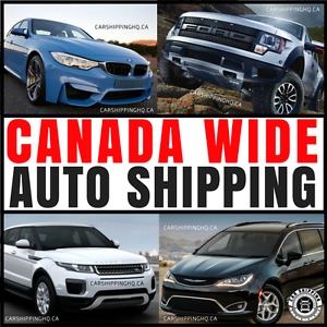 Car Shipping | Ship A Car | Auto Transport Regina Lloydminster