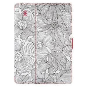 NEW! Speck StyleFolio Apple iPad Air Case (Pink/Black)