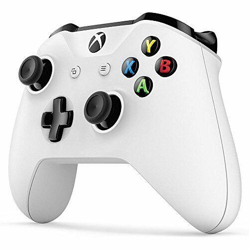 Microsoft TF5-00001 Xbox One Wireless Controller White