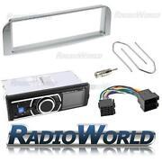 Alfa Romeo 147 Radio