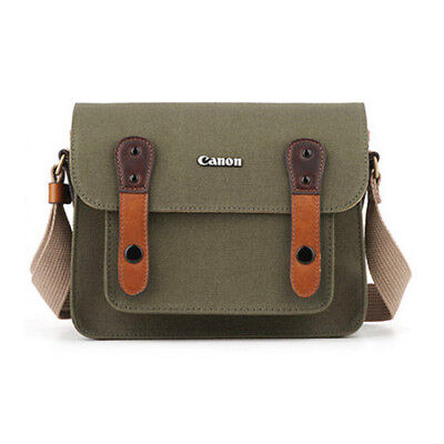 Genuine CANON EOS Camera Shoulder Bag Case 6520 for D-SLR SLR RF Mirrorless Lens