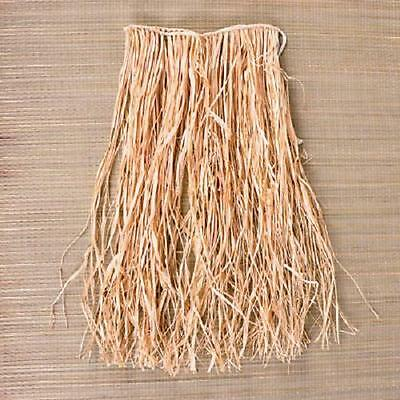 Hula Grass Skirts (HAWAIIAN GRASS RAFFIA HULA SKIRT CHILDRENS SIZE Kids Luau Party Costume)