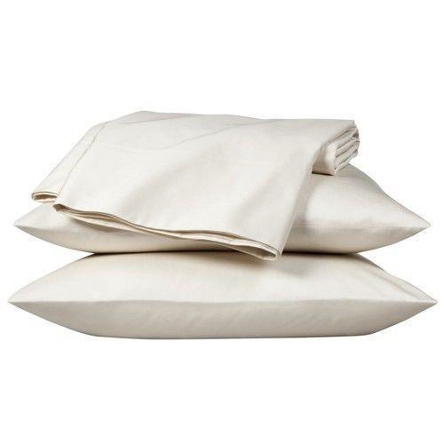 Fieldcrest Cotton Sheets: Fieldcrest Luxury Queen: Bedding