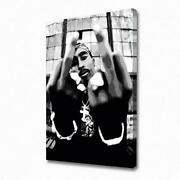 Tupac Canvas