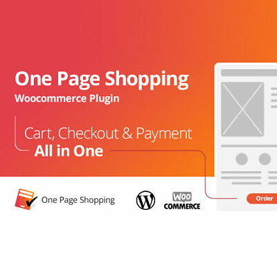 Woocommerce One Page Shopping - Gpl Wordpress Plugins And Themes