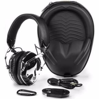 New V-MODA Crossfade Wireless