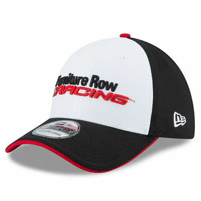 Martin Truex Jr 2016 New Era  78 Furniture Row 39Thirty Driver Flex Fit Hat