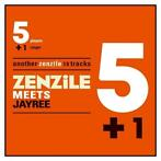 51 Meets Jayree-Zenzile-CD