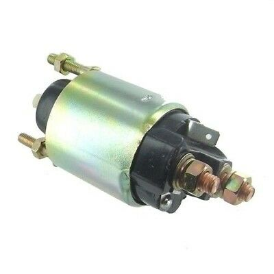 Starter Solenoid Ford New Holland Compact Tractor 1210