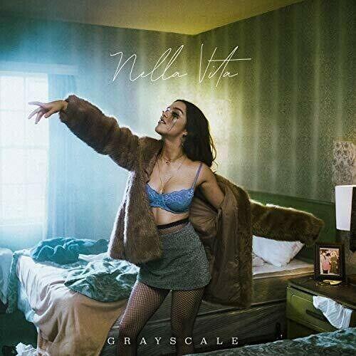 Grayscale - Nella Vita [New Vinyl LP] Explicit, Gatefold LP Jacket
