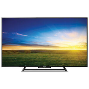 "LED 48"" Full HD 1080P 60Hz Smart Sony ( KDL48R550C )"