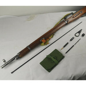 Mosin Nagant 91/30 Cleaning Rod and Kit