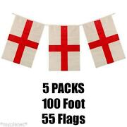 St George Bunting
