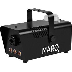 MARQ Lighting Fog 400 LED Fog Machine