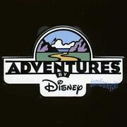 Adventures by Disney Pin