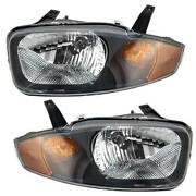 Cavalier Headlights
