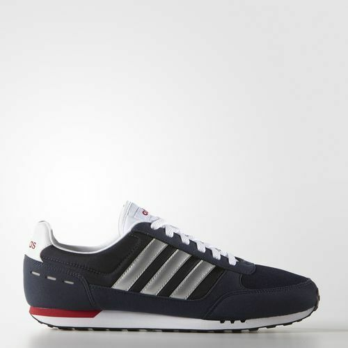 Adidas Neo City Racer Men's Sneakers Shoes Casual Trainers F99330