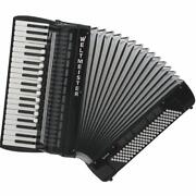 Accordion Reeds