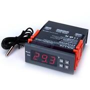 Freezer Temperature Controller