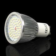 LED E27 Warmweiss SMD 8W