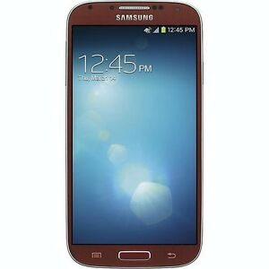 Samsung Galaxy s4 LTE Smartphone - NEW in box