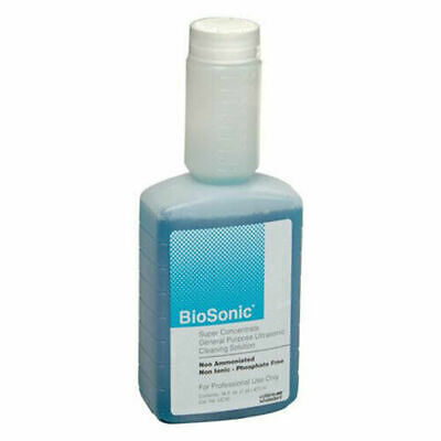 Coltene Whaledent Biosonic General Purpose Cleaner Concentrate 16 Oz - Uc30