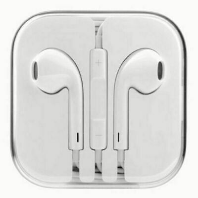 Original Apple iPhone EarPods 3.5 mm Jack Earphones for iPhone 5/6/6S Plus +