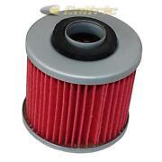 Yamaha VStar 650 Oil Filter
