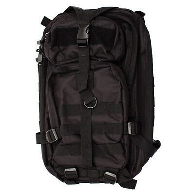 fdc85bb44a1c NcStar Small Backpack Black FREE SHIPPING